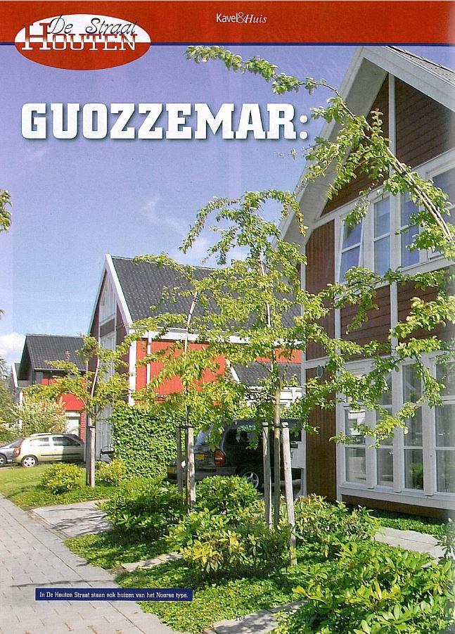 Nieuws media planhus for Kavel en huis magazine